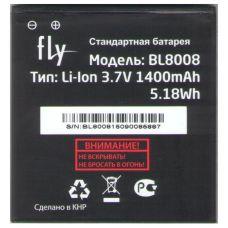 АКБ для Fly BL8008