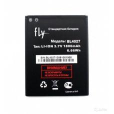АКБ для Fly BL4027