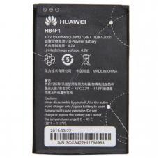АКБ для Huawei HB4F1 U8800 IDEOS X5/E5151
