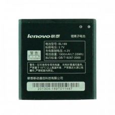 АКБ для Lenovo BL189 Orig