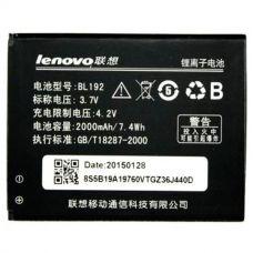 АКБ для Lenovo BL192 (A750/A590/A680/A526)