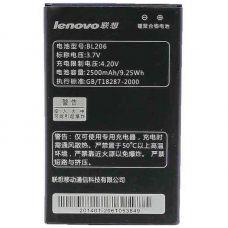 АКБ для Lenovo BL206 Orig