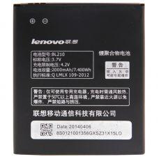 АКБ для Lenovo BL210 (A536/A606/A656/A658T/A750E/A766/A828T/S650/S820)