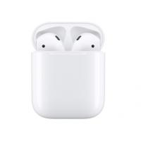 Наушники Apple AirPods 2 (без беспроводной зарядки чехла) RU