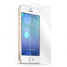 Стекло защитное iPhone 5 тех.пак.