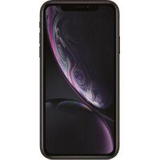 Apple iPhone XR 128GB Черный (RU), новый