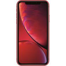 Apple iPhone XR 64GB Красный (RU), новый