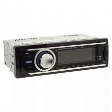 Автомагнитола KSD-6206 1DIN с ЖК дисплеем, MP3/SD/USB/AM/FM-радио
