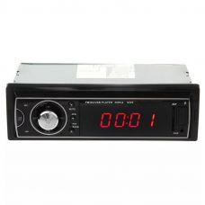 Автомагнитола KSD-6225 1DIN с ЖК дисплеем, MP3/SD/USB/AM/FM-радио