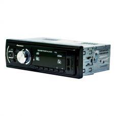 Автомагнитола KSD-6237 1DIN с ЖК дисплеем, MP3/SD/USB/AM/FM-радио