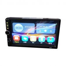 Автомагнитола KSD 7031G 2DIN сенсорный дисплей, GPS/Bluetooth/USB/SD/FM