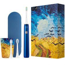 Электрическая зубная щетка Xiaomi Soocare X3U, Синий