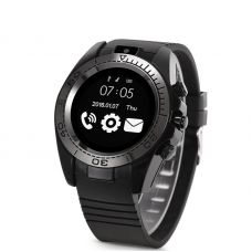 Умные часы Smart Watch SW007, черный
