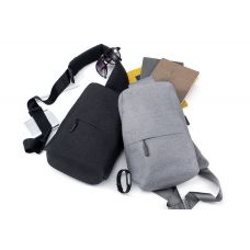 Рюкзак Xiaomi Simple City Backpack Dark Grey (ZJB4031CN)