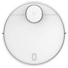 Робот-пылесос Xiaomi Mijia LDS Vacuum Cleaner (белый). Модель: STYTJ02YM