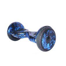"Гироскутер Smart Balance Wheel 10,5"" Синий дым"