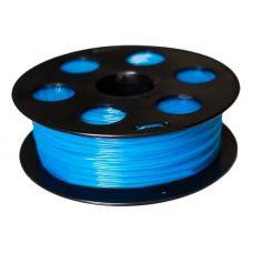 Пластик для 3D принтера ABS 1,75мм, 1кг, голубой