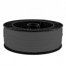 Пластик для 3D принтера ABS 1,75мм, 1кг, серый