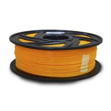 Пластик для 3D принтера ABS 1,75мм, 1кг, оранжевый