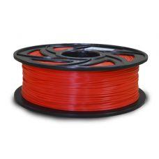 Пластик для 3D принтера ABS 1,75мм, 1кг, красный