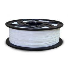 Пластик для 3D принтера PETG 1,75мм, 1кг, белый