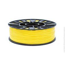 Пластик для 3D принтера ABS 1,75мм, 1кг, желтый флуоресцентный