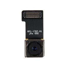 Камера iPhone 5C основная