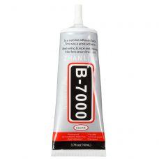 Клей герметик для проклейки тачскринов B7000 110ml прозрачный