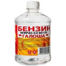 "Бензин ""Калоша"" 0.5л"