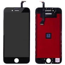Дисплей для iPhone 6 + тачскрин Черный (Hancai)
