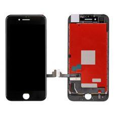 Дисплей для iPhone 7 + тачскрин Черный (LT)