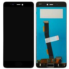 Дисплей Xiaomi Mi 5S + тачскрин Черный