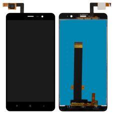 Дисплей Xiaomi Redmi Note 3 / Note 3 Pro + тачскрин Черный