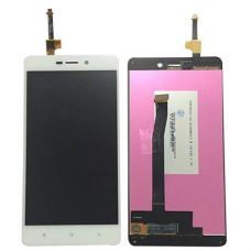 Дисплей Xiaomi Redmi 3 / Redmi 3S / Redmi 3 Pro / Redmi 3X + тачскрин Белый