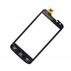 TOUCH FLY IQ4401 Black