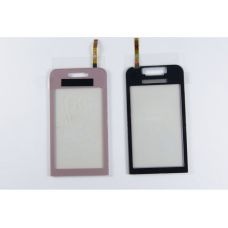 TOUCH SAMSUNG S5230 Pink