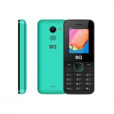 Мобильный телефон BQ 1806 ART+, Аквамарин