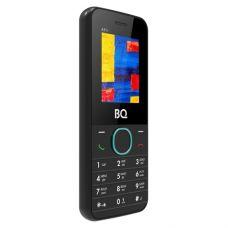 Мобильный телефон BQ 1806 ART+, Черный