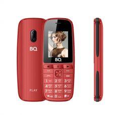 Мобильный телефон BQ 1841 Play, Красный