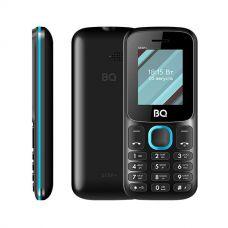 Мобильный телефон BQ 1848 Step+, Черный