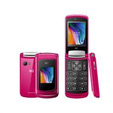Мобильный телефон BQ 2433 Dream DUO, Розовый