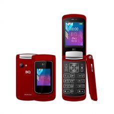 Мобильный телефон BQ 2433 Dream DUO, Красный