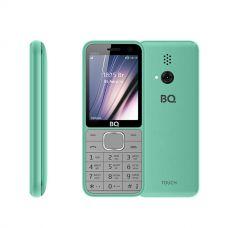 Мобильный телефон BQ 2429 Touch, Светло-синий