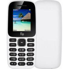 Мобильный телефон Fly FF183, Белый