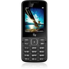 Мобильный телефон Fly FF250, Черный