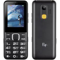 Мобильный телефон Fly Ezzy 10, Черный