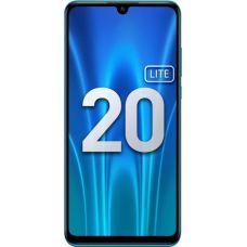 Honor 20 Lite 4/128GB (RU) Cияющий ультрамарин