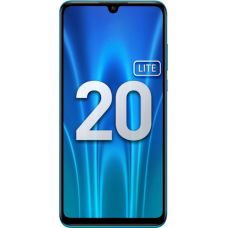 Honor 20 Lite 4/128GB (RU) Cине-фиолетовый
