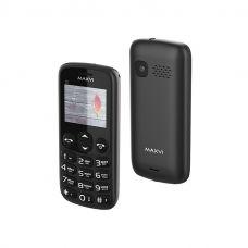 Мобильный телефон Maxvi B1, Черный