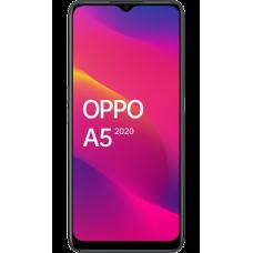 Мобильный телефон OPPO A5 2020 3/64Гб Черный глянец (CPH1931)